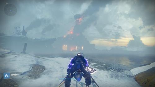 Titan @ Kosmodrom