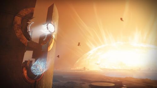 """D2 - """"Curse of Osiris"""" 07"""